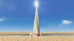 Dubai to get Concentrated Solar Power Day and Night ...