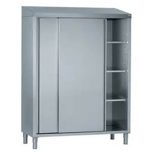 Armoire Stockage tournus 233 quipement anglais 2 tall cupboards