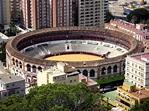 Weekly Photo: Plaza de Toros, Málaga, Spain   Dauntless ...