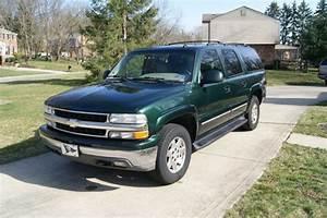 Sell Used 2003 Chevrolet Suburban 1500 4x4 Lt Sport