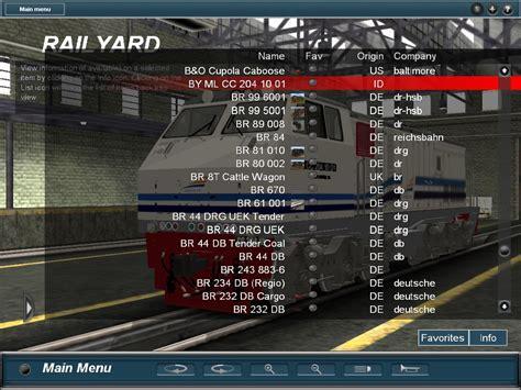 Cara Menginstall Addons Kereta Indonesia Di Trainz