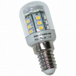 Ampoule De Frigo : ampoule led frigo cong lateur e14 equivalente 20w ~ Premium-room.com Idées de Décoration