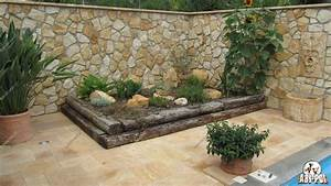 Verblender Kunststoff Außen : polygonale sandsteinverblender ~ Michelbontemps.com Haus und Dekorationen