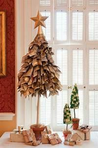 Weihnachtsbaum Deko Basteln : weihnachtsbaum basteln kreative bastelideen f r weihnachten ~ Lizthompson.info Haus und Dekorationen