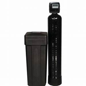 Clack Ws1 Water Softener By Aqualux