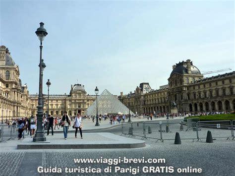 Prezzo Ingresso Louvre - louvre parigi mappa opere biglietti e orari 2018