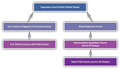 Trial Appellate Courts