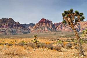 Red Rock Overlook Red Rock Canyon National Conservation A Flickr