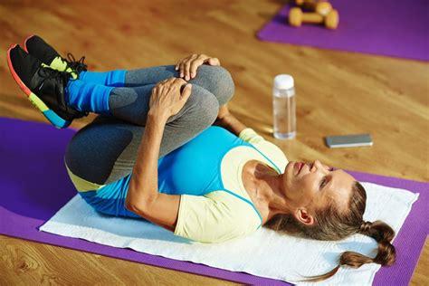 Senior Exercises That Help Strengthen Your Lower Back ...