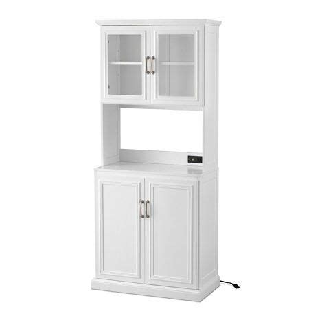 kitchen cabinets at lowes 17 best ideas about pantry cabinet on 5917