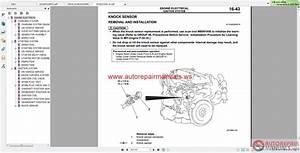 Small Engine Repair Manuals Free Download 2010 Mitsubishi Endeavor Regenerative Braking