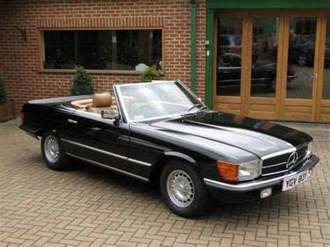 50s ls for sale mercedes 500sl gallery