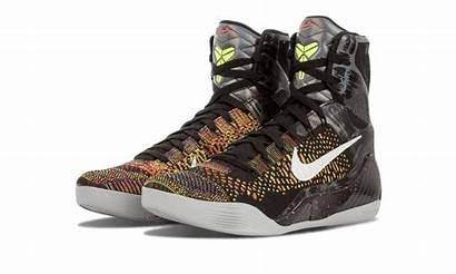 Kobe Elite Nike Shoes