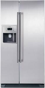 Siemens Side By Side : siemens refrigerator side by side 36 counter depth refrigerator freezer ~ Frokenaadalensverden.com Haus und Dekorationen