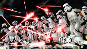The Accuracy of Stormtroopers by LordHayabusa357 on DeviantArt