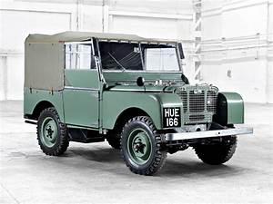 Land Rover Serie 1 : land rover series 1 reborn is irresistible autoevolution ~ Medecine-chirurgie-esthetiques.com Avis de Voitures