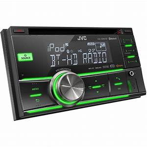 Jvc Kw  Usb Ipod Connection  Hd Radio  U0026 Pandora
