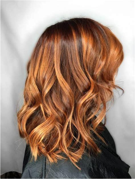 Welche Farbe Passt Zu Bronze by Die Besten 25 Kupfer Haare Ideen Auf Kupfer