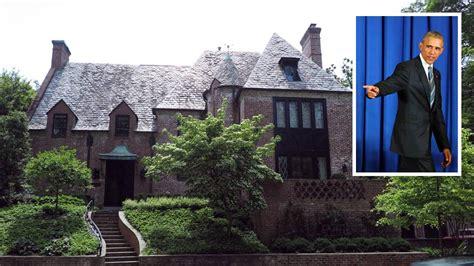 Barack Obama Neue Villa Ist Schöner Als Das Weiße Haus Sternde