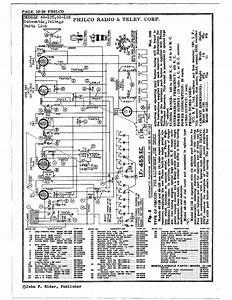 Philco Radio  U0026 Television Corp  40