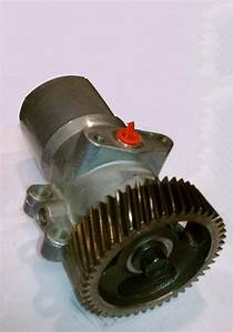 High Pressure Oil Pump Hpop Ford Powerstroke 7 3 1999