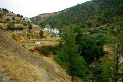 Pictures Of El Hoyo Andalusia Spain
