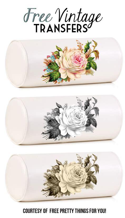 clip art royalty  gorgeous vintage rose image