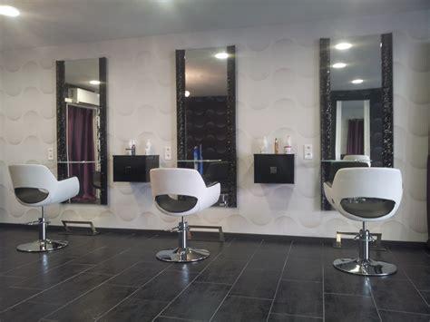 mobilier de coiffure et pour salon de coiffure ambiance moderne le fil de l 39 âme nos