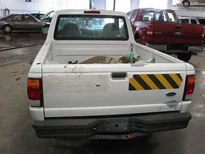 1999 Ford Ranger Manual Transmission 2wd 59449 Miles  20038789
