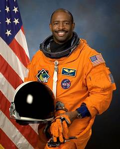List of African-American astronauts - Wikiwand