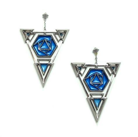 bayonetta  earrings tokyo otaku mode shop