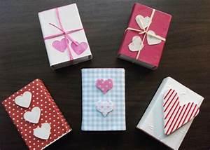 Muttertag Ideen Ausflug : bild 10 valentinstag geschenke selber machen streichholzschachtel als verpackung ~ Orissabook.com Haus und Dekorationen
