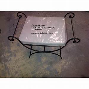 Fauteuil Fer Forgé : fauteuil fer forg bonheur fauteuils en fer forg axe industries ~ Teatrodelosmanantiales.com Idées de Décoration