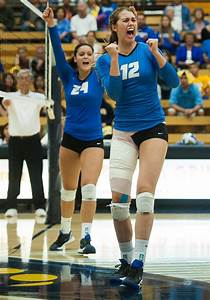 UCSB Splits Against Conference's Best | The Daily Nexus