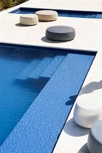les 25 meilleures idees de la categorie escalier piscine With eclairage allee de jardin 6 un jardin design avec des materiaux ecologiques