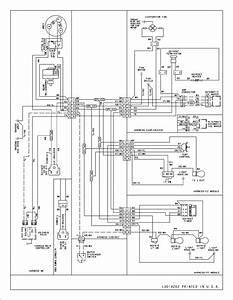 Amana Wiring Diagram