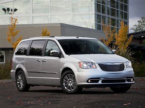 chrysler town  country price  reviews