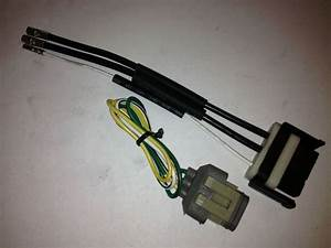 Ford Alternator Wire Harness Connector 2g 3g 4g Including