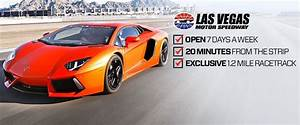 Las Vegas Speedway Rent A Ferrari At