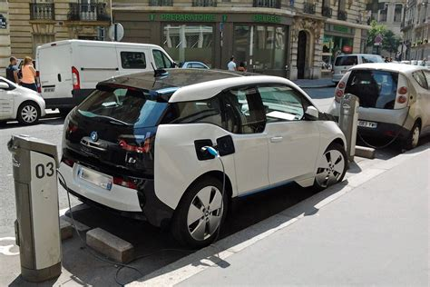 bmw i3 sales reach a high after germany 39 s electric