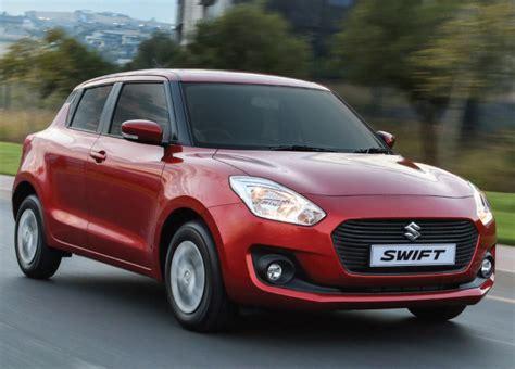 Suzuki South Africa by 2018 Suzuki Launched In South Africa