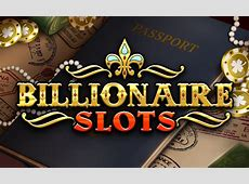 SLOTS BILLIONAIRE Slot Games! Super Lucky Casino