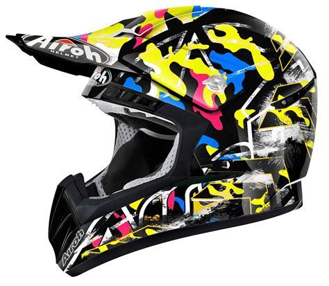 airoh motocross helmet airoh cr901 rookie motocross helmet xs 53 54 airoh