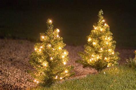 christmas pathway lights christmas yard decorations