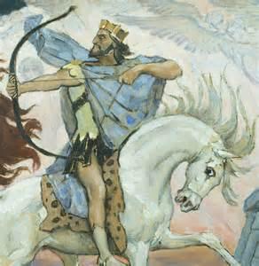 White Horse Apocalypse