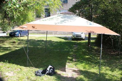 repairing  broken instant canopy instant canopy canopy repair