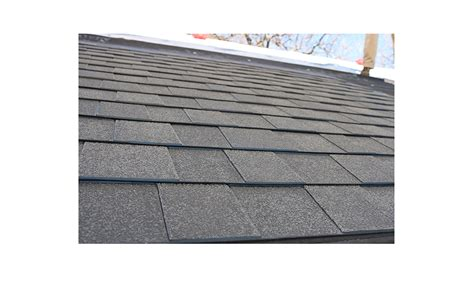 Synthetic Roofing Shingle