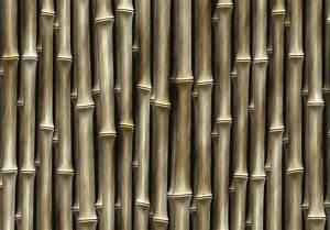 Grüner Sichtschutz Garten : sichtschutz bambus mit naturprodukten neuen raum im garten schaffen ~ Markanthonyermac.com Haus und Dekorationen