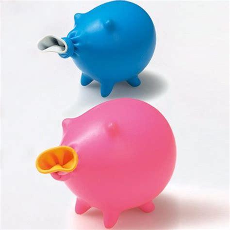 diy stressball schweinchen geschenkideede