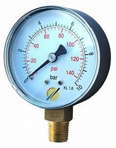 Manometre Pression Eau : manometre pression ~ Medecine-chirurgie-esthetiques.com Avis de Voitures
